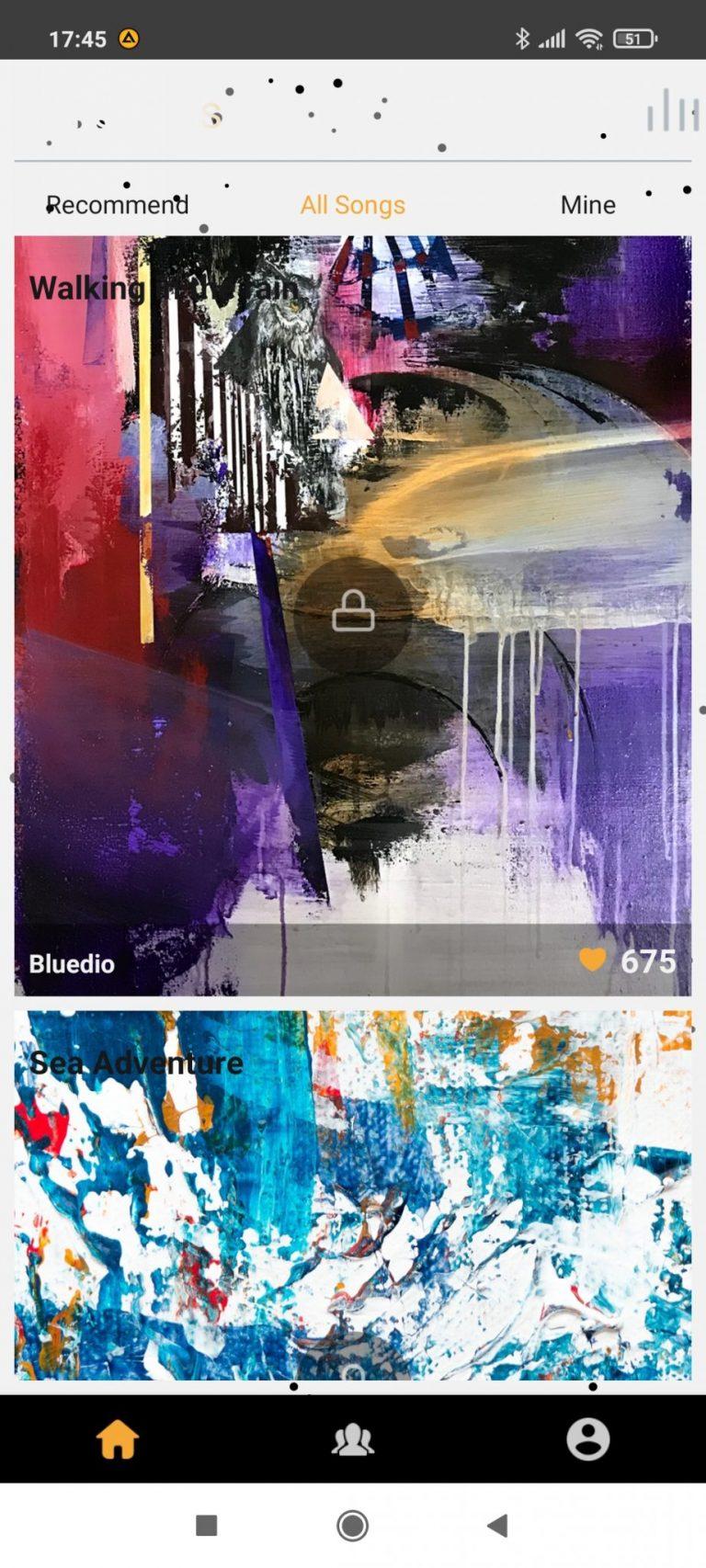Bluedio T7+ zajszűrős fejhallgató teszt 19