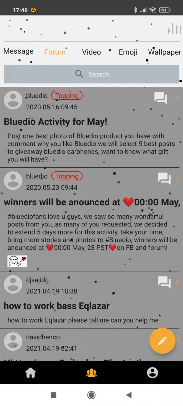 Bluedio T7+ zajszűrős fejhallgató teszt 20
