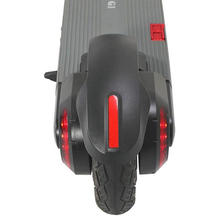 Itt a legújabb Kugoo roller, a G1 10