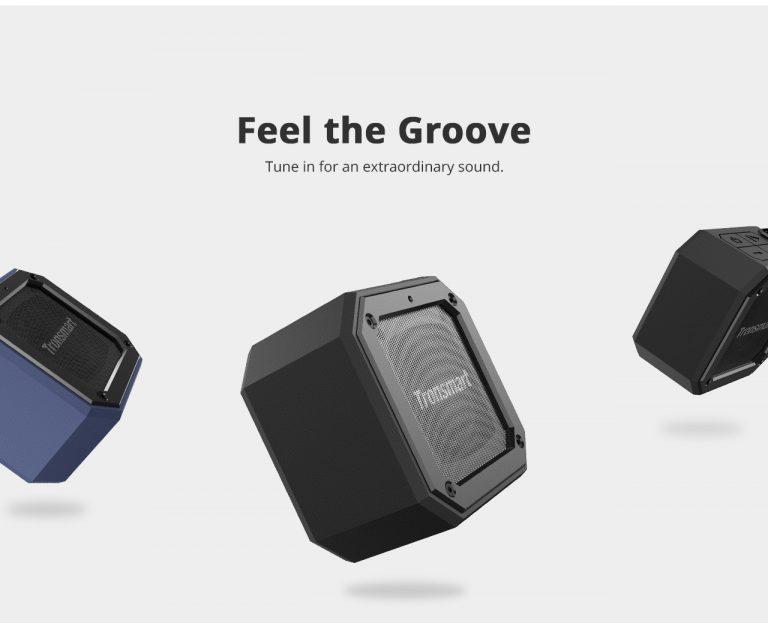 Kis testben nagy erő – Tronsmart Groove 2