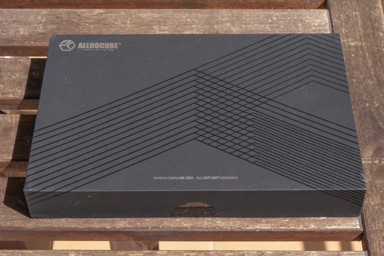 Alldocube iPlay 40 tablet teszt 2