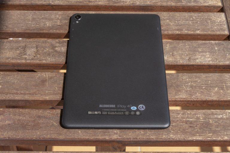 Alldocube iPlay 40 tablet teszt 4