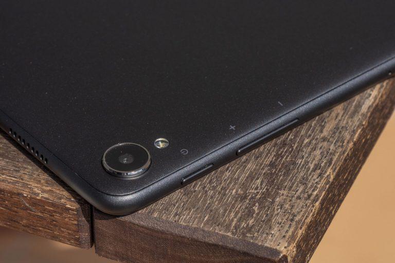 Alldocube iPlay 40 tablet teszt 7