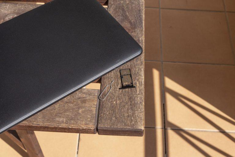 Alldocube iPlay 40 tablet teszt 9