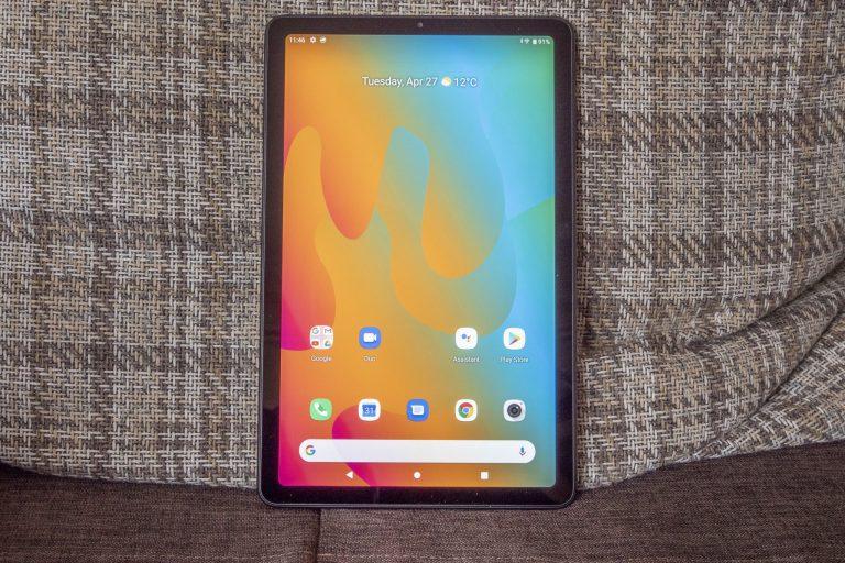 Alldocube iPlay 40 tablet teszt 10