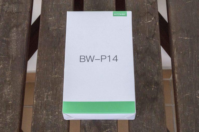 BlitzWolf BW-P14 powerbank teszt 2