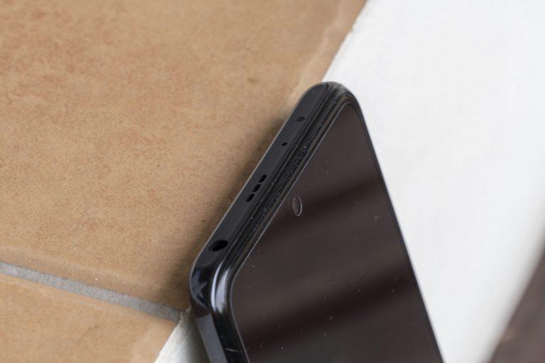 Xiaomi Redmi Note 10 Pro okostelefon teszt 10