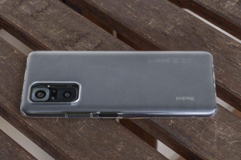 Xiaomi Redmi Note 10 Pro okostelefon teszt 11