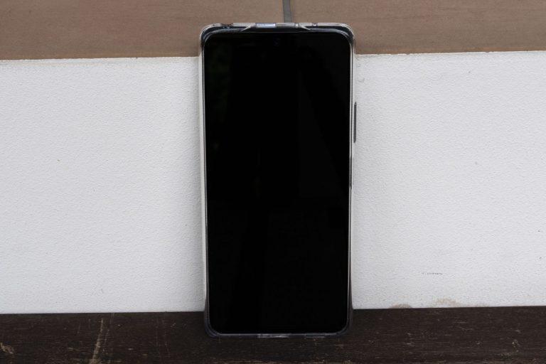 Xiaomi Redmi Note 10 Pro okostelefon teszt 13
