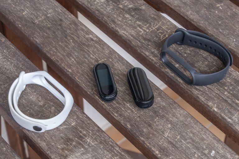 Xiaomi Mi Smart Band 6 aktivitásmérő teszt 8