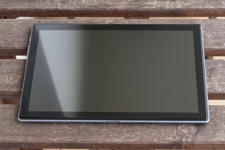 Blackview Tab 8 tablet teszt 8