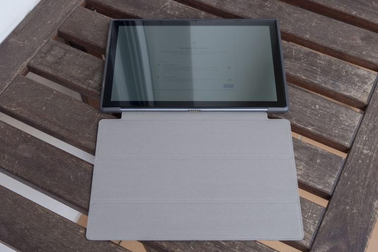 Blackview Tab 8 tablet teszt 15