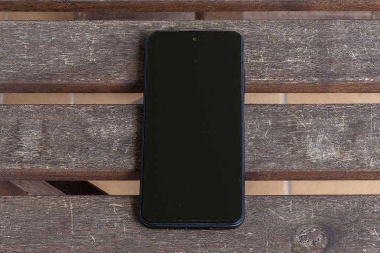 Poco M3 Pro okostelefon teszt 6