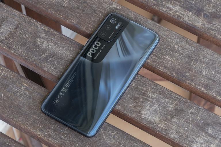 Poco M3 Pro okostelefon teszt 8
