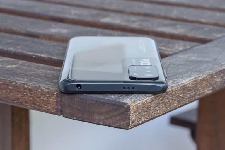 Poco M3 Pro okostelefon teszt 11