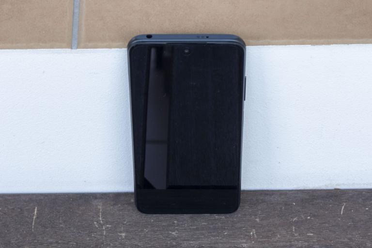 Poco M3 Pro okostelefon teszt 14