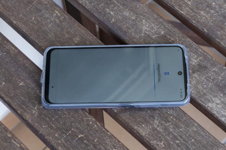 Poco M3 Pro okostelefon teszt 18