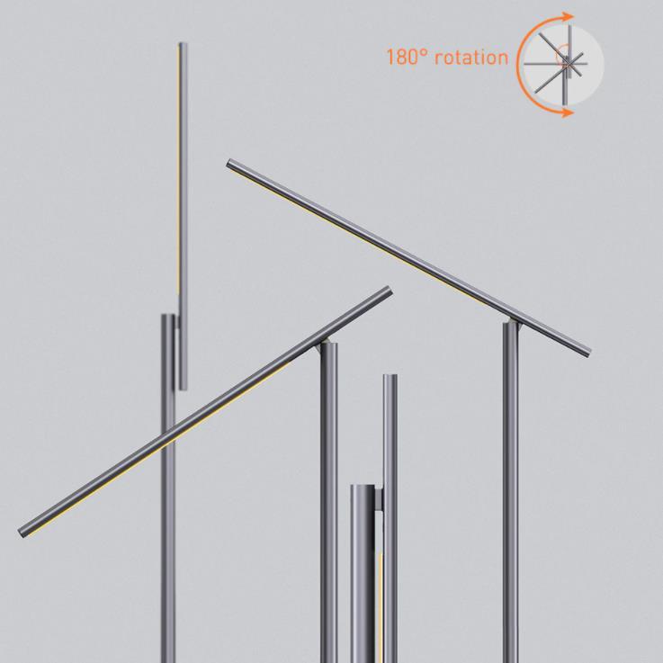 Lenyűgöző a legújabb Baseus akkumulátoros asztali lámpa 10
