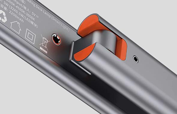 Lenyűgöző a legújabb Baseus akkumulátoros asztali lámpa 5
