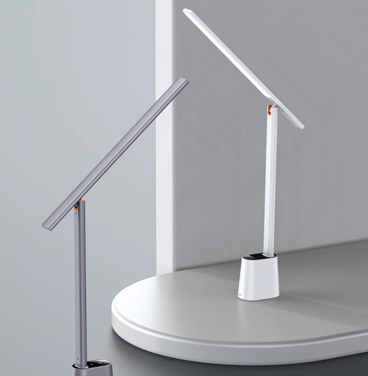 Lenyűgöző a legújabb Baseus akkumulátoros asztali lámpa 4