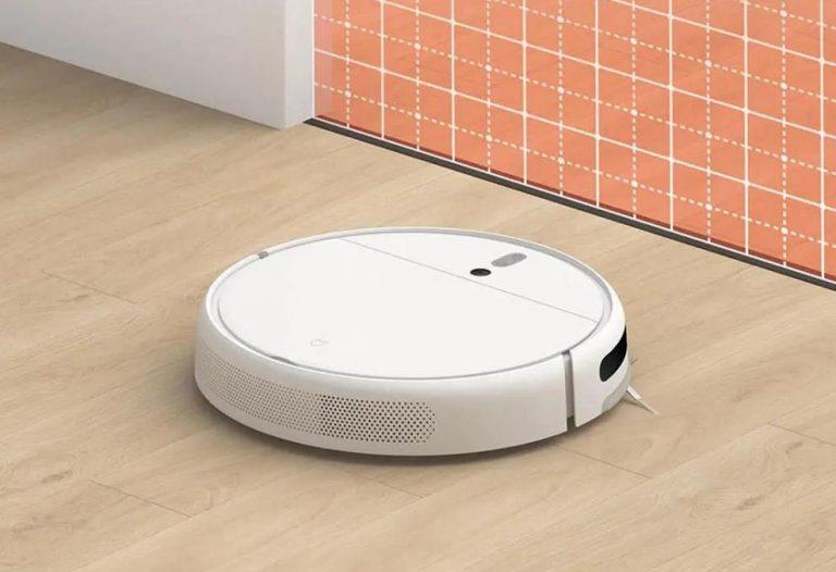 Olcsó robotporszívó ajánló: Xiaomi Vacuum-Mop 60 000 Ft alatt 8