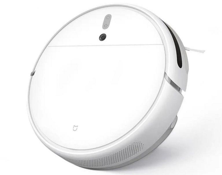 Olcsó robotporszívó ajánló: Xiaomi Vacuum-Mop 60 000 Ft alatt 2