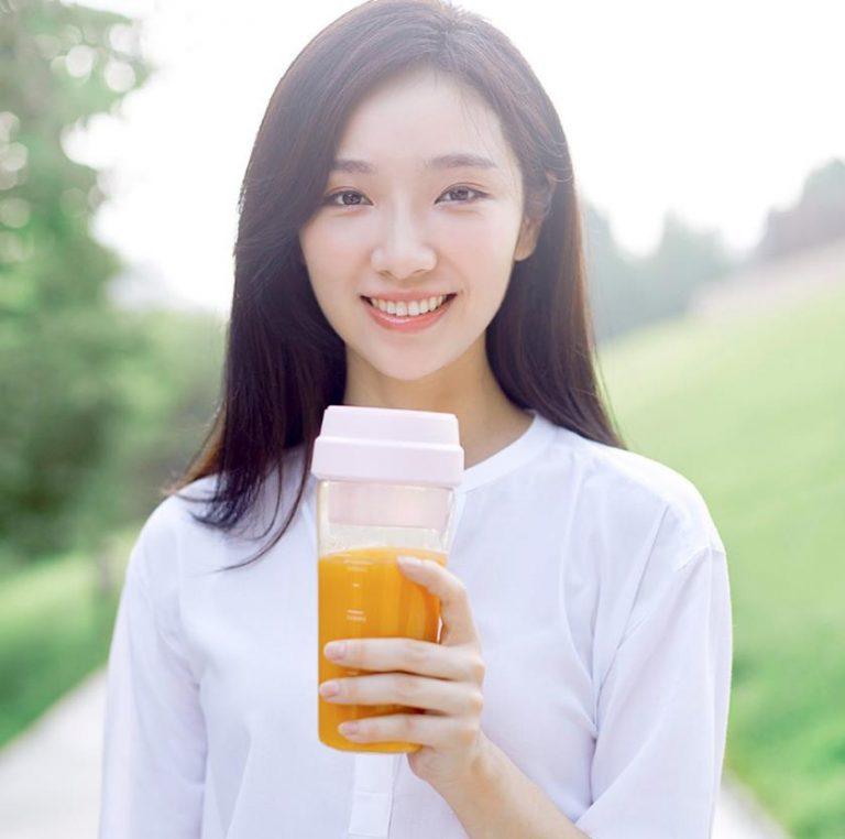 7000 Ft a legolcsóbb aksis Xiaomi smoothie készítő 3