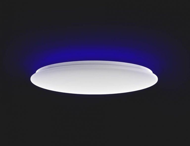 Jó áron rendelhető a Yeelight Arwen mennyezeti lámpa 2