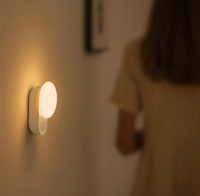 A Baseus éjjeli lámpájával kitalálunk éjszaka a hűtőszekrényhez 3