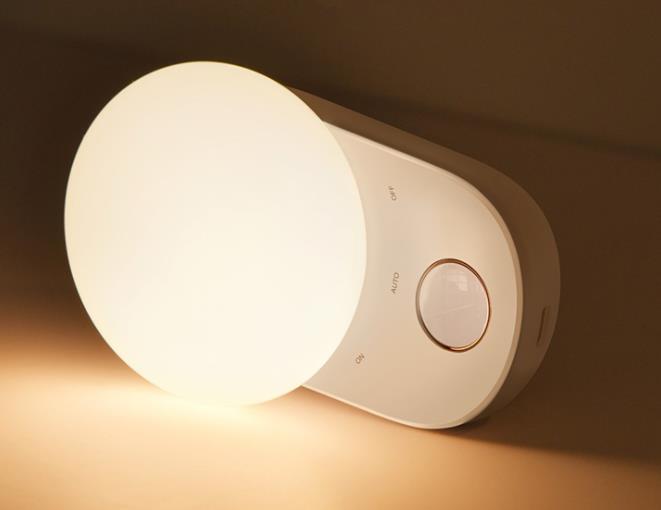 A Baseus éjjeli lámpájával kitalálunk éjszaka a hűtőszekrényhez 2