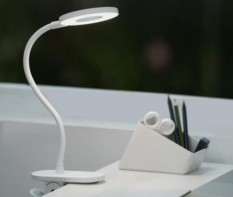 Yeelight akkumulátoros, csíptetős lámpa az EU raktár sztárja 4