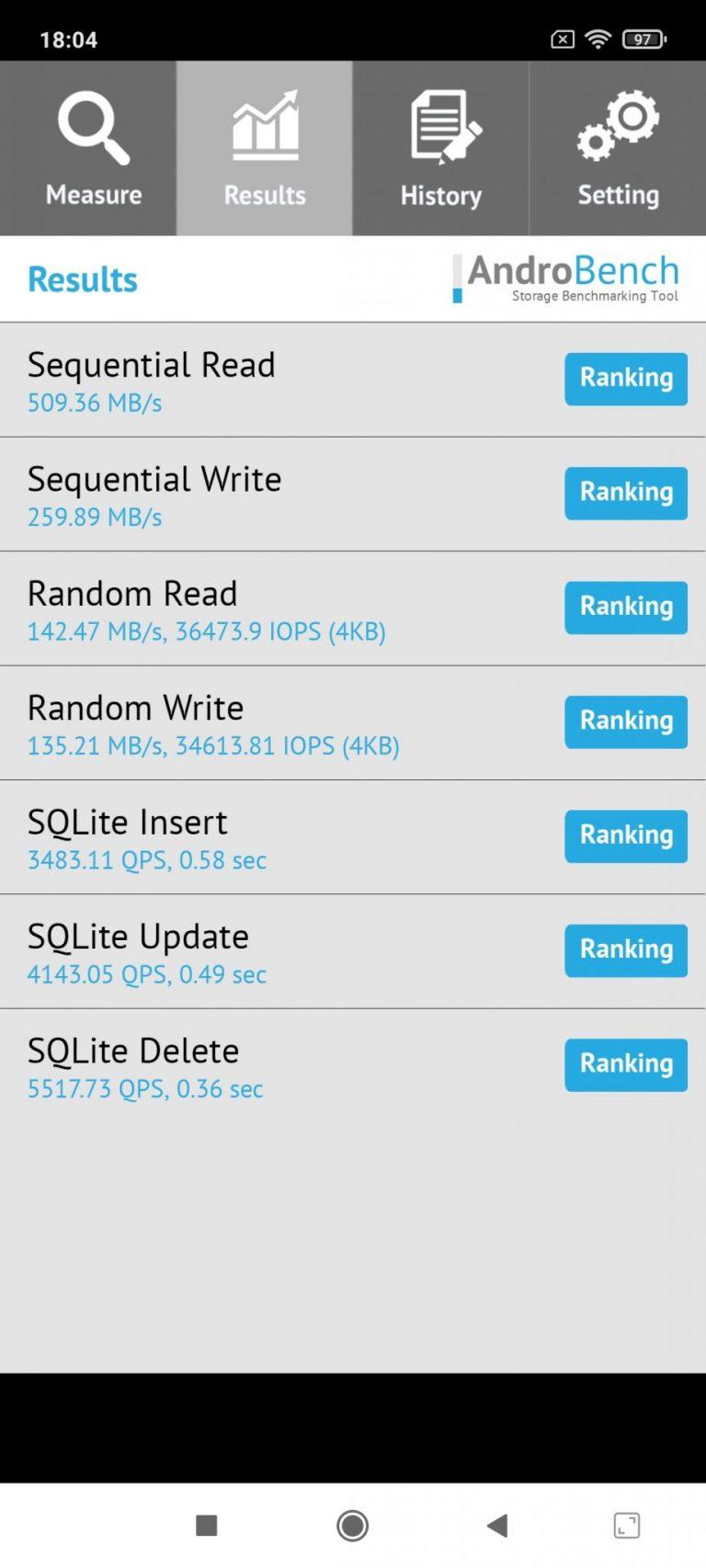 Xiaomi Redmi Note 10 Pro okostelefon teszt 18