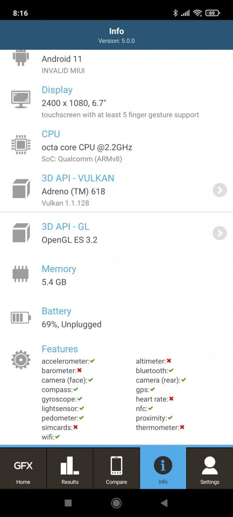 Xiaomi Redmi Note 10 Pro okostelefon teszt 20
