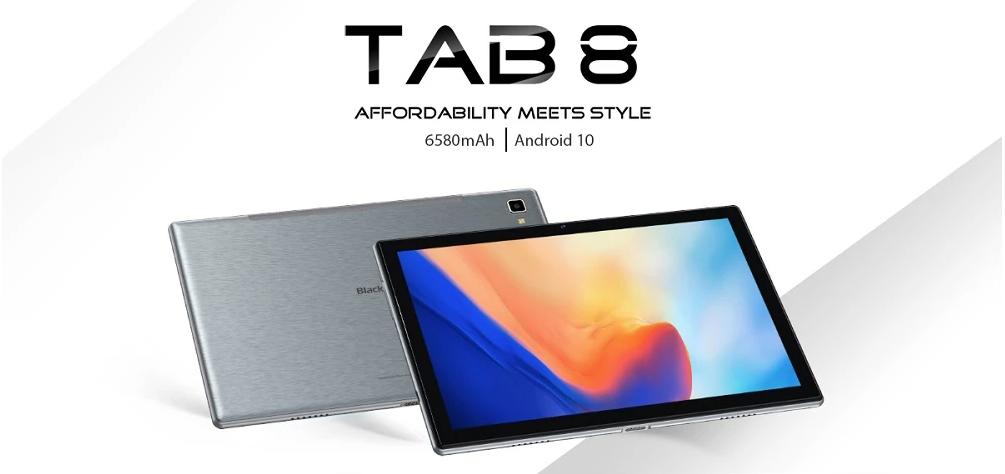 Blackview Tab 8 tablet teszt 30