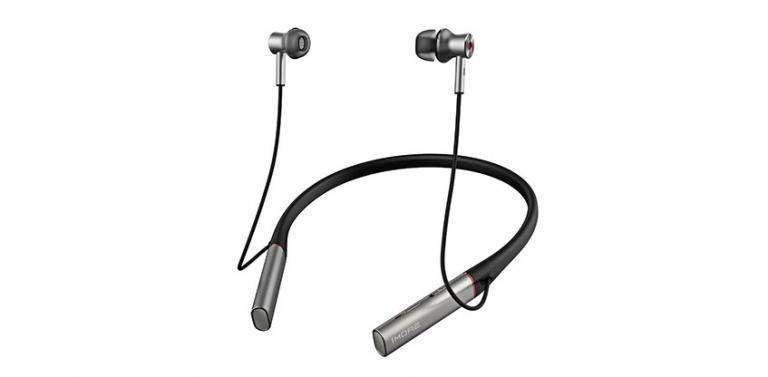 1MORE Dual Driver ANC-s fülhallgató teszt 18