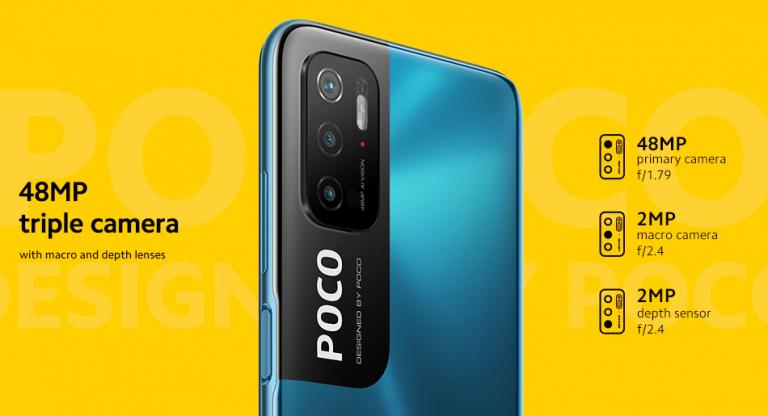 Poco M3 Pro okostelefon teszt 30