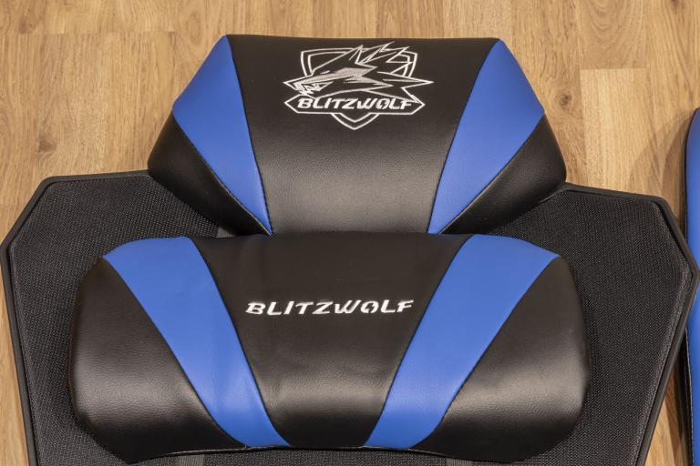 BlitzWolf BW-GC6 gamer szék teszt 21