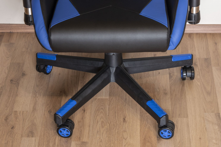BlitzWolf BW-GC6 gamer szék teszt 5