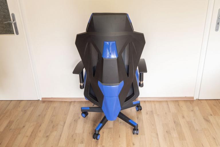 BlitzWolf BW-GC6 gamer szék teszt 7