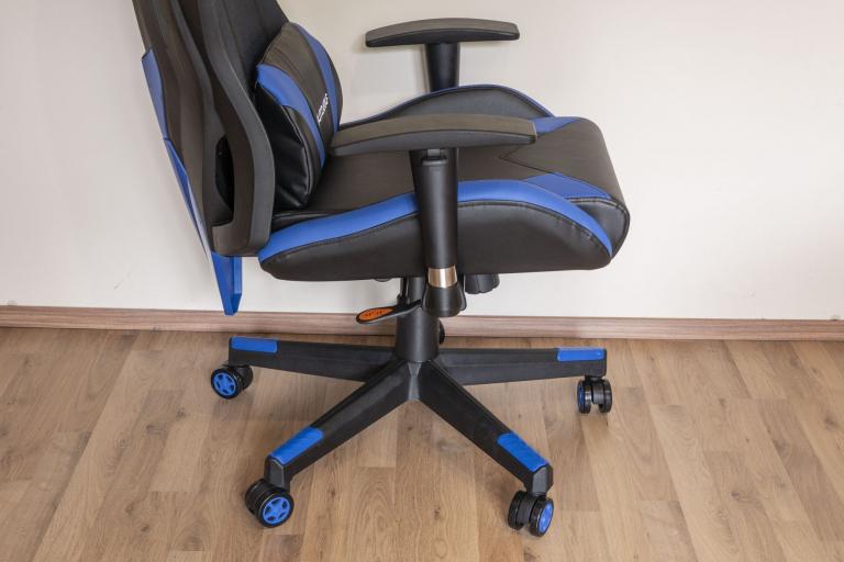 BlitzWolf BW-GC6 gamer szék teszt 9