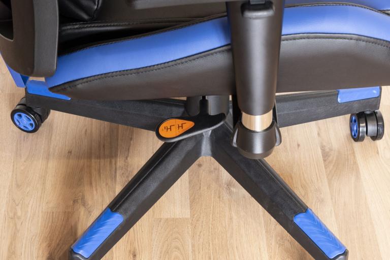 BlitzWolf BW-GC6 gamer szék teszt 10