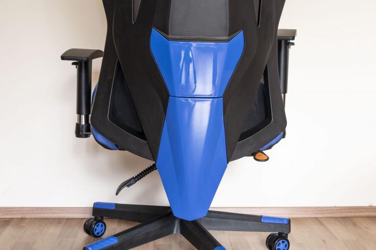 BlitzWolf BW-GC6 gamer szék teszt 16