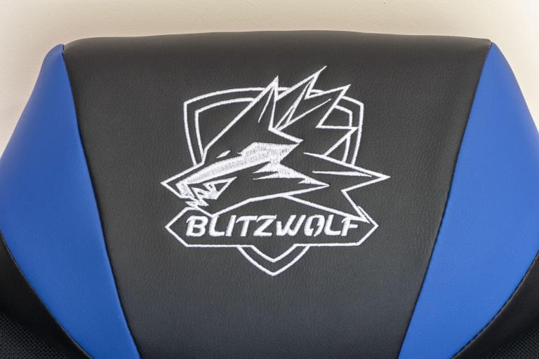 BlitzWolf BW-GC6 gamer szék teszt 17
