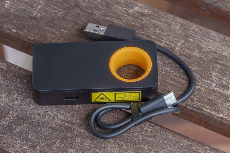 HOTO lézeres okos távolságmérő teszt 4