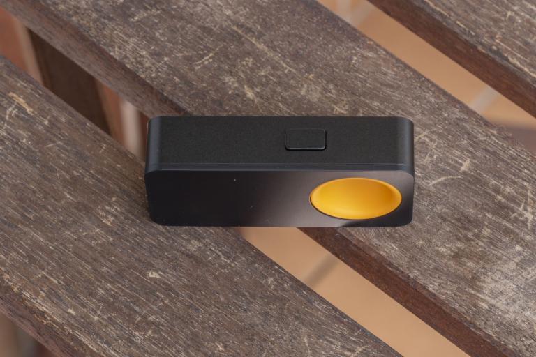 HOTO lézeres okos távolságmérő teszt 5