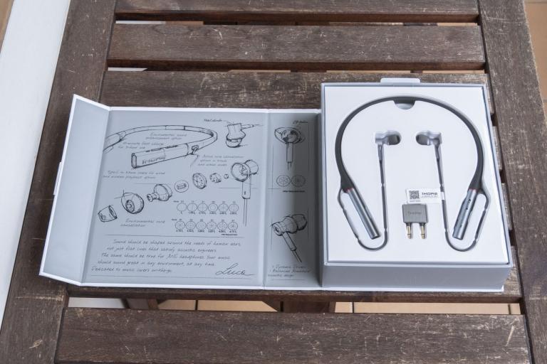 1MORE Dual Driver ANC-s fülhallgató teszt 4