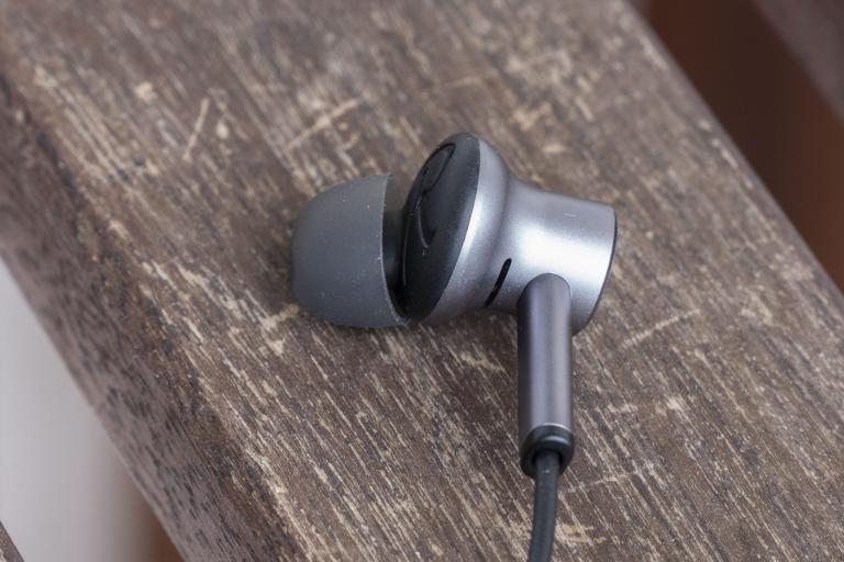 1MORE Dual Driver ANC-s fülhallgató teszt 15