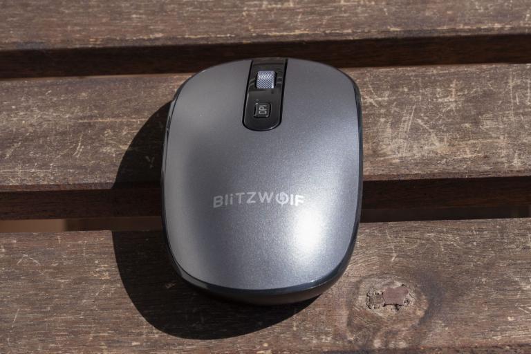 BlitzWolf BW-MO3 egér teszt 4