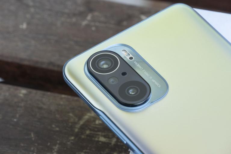 Xiaomi Mi 11i okostelefon teszt 7