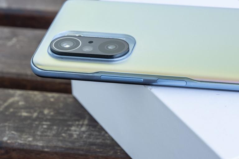 Xiaomi Mi 11i okostelefon teszt 8